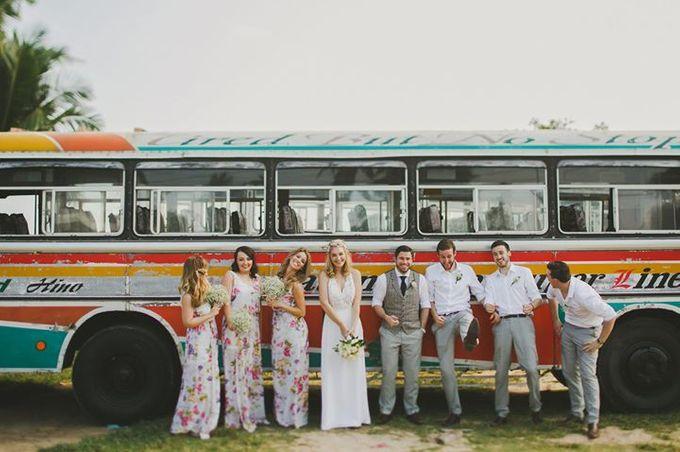Sri Lanka Wedding - Emma & Colin by Samuel Goh Photography - 029