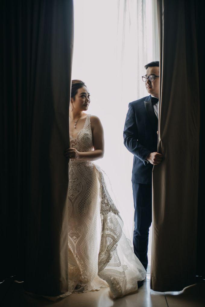The Wedding of Janice & Johan by Bali Eve Wedding & Event Planner - 021