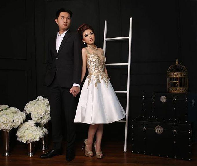 Prewedding of Jessica & Eda by SYM Pictures - 010