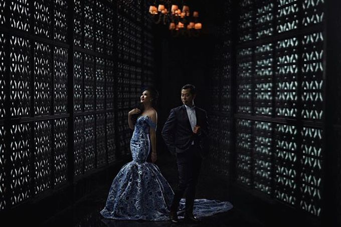 Best Of Prewedding by Hendra & Andre  by Cheese N Click Photography - 017