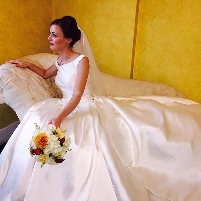 Dresses by White of Dublin - 001