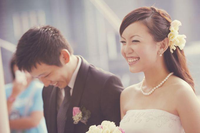 Wedding Day Photos by Edmund Leong Motion & Stills - 001