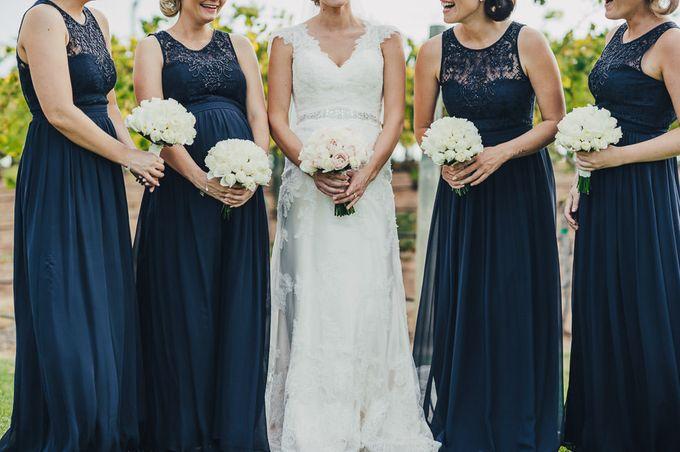 Hannah and James Wedding by iZO Photography - 007