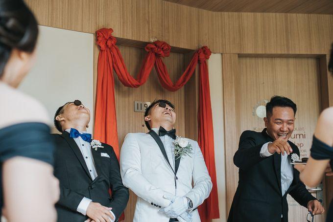 Wedding Of Stefen & Rina by My Day Photostory - 017