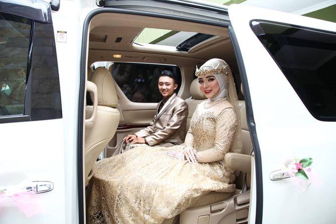 WEDDING RIKA & RUDI by ETERNITY CREATIVE ORGANIZER - 001