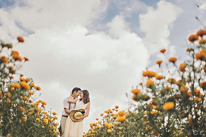 Best Of Prewedding by Hendra & Andre  by Cheese N Click Photography - 004