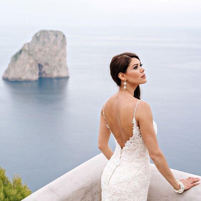 Bridal Ready to Wear by Casablanca Bridal And Tuxedo - 003