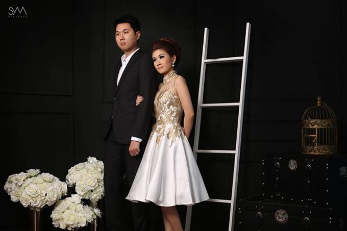 Prewedding of Jessica & Eda by SYM Pictures - 008