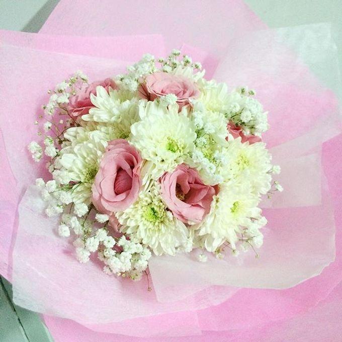 hand bouquet by laurelbouquet - 028
