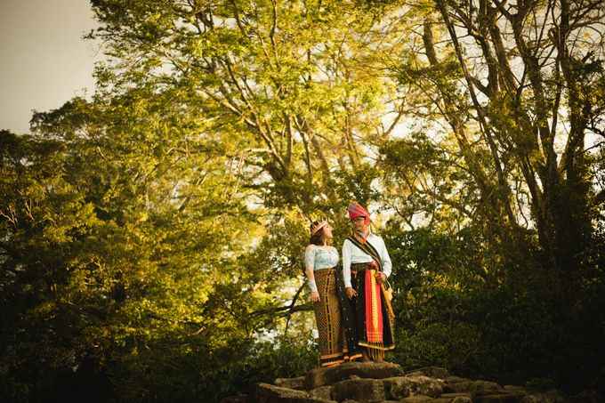 Sita & Nico Prewedding Session by Ario Narendro Photoworks - 008