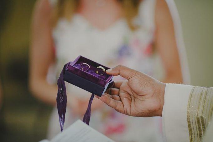 Sri Lanka Wedding - Emma & Colin by Samuel Goh Photography - 006
