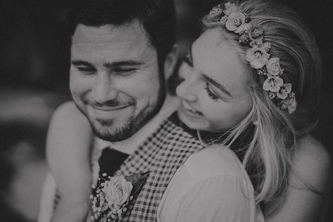 Sri Lanka Wedding - Emma & Colin by Samuel Goh Photography - 022