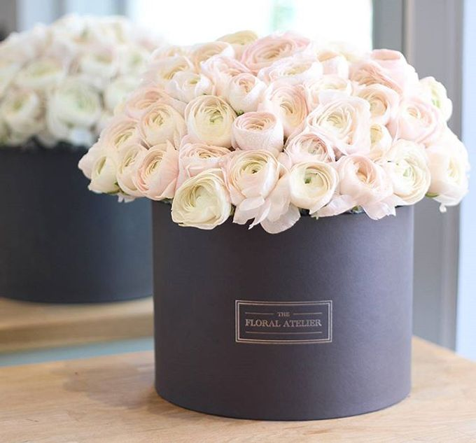 Signature Bloom Boxes by The Floral Atelier - 028