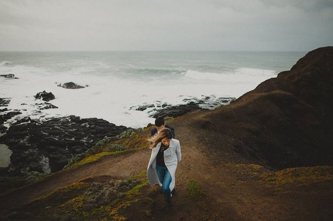 Melbourne Mornington Peninsula Prewedding by Samuel Goh Photography - 018