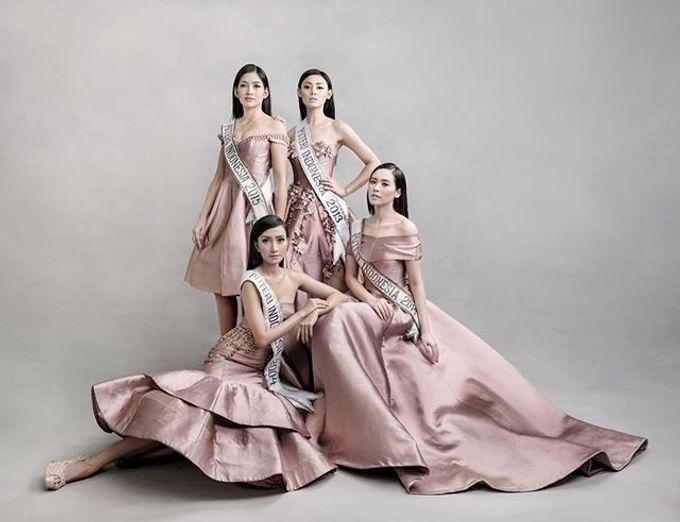Portfolio 1 by Niken Xu Makeup Artist - 003