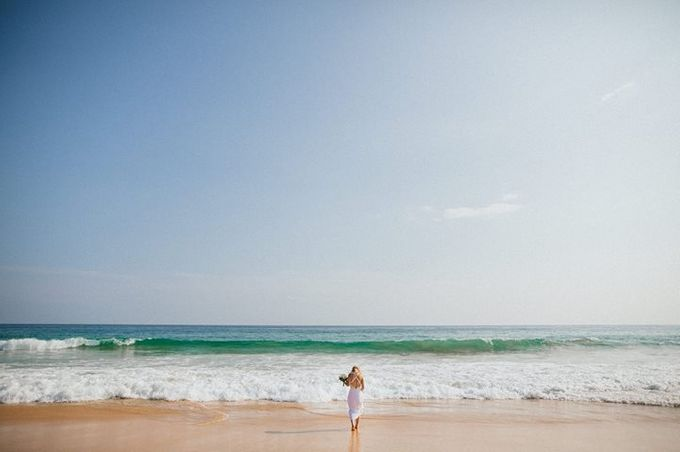 Sri Lanka Wedding - Emma & Colin by Samuel Goh Photography - 021