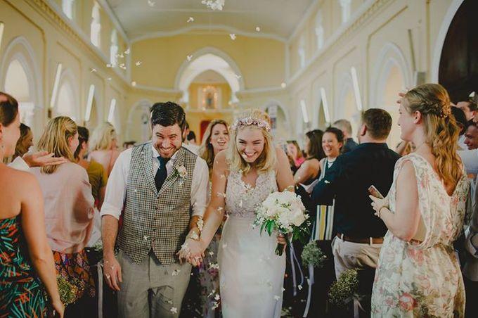 Sri Lanka Wedding - Emma & Colin by Samuel Goh Photography - 001