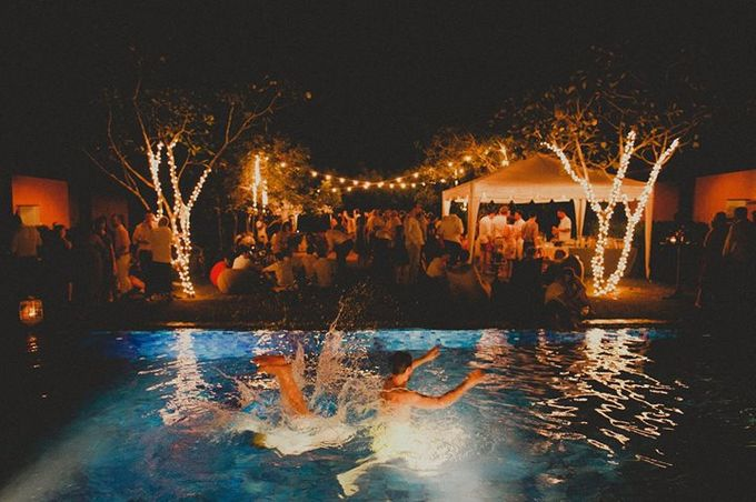 Sri Lanka Wedding - Emma & Colin by Samuel Goh Photography - 034