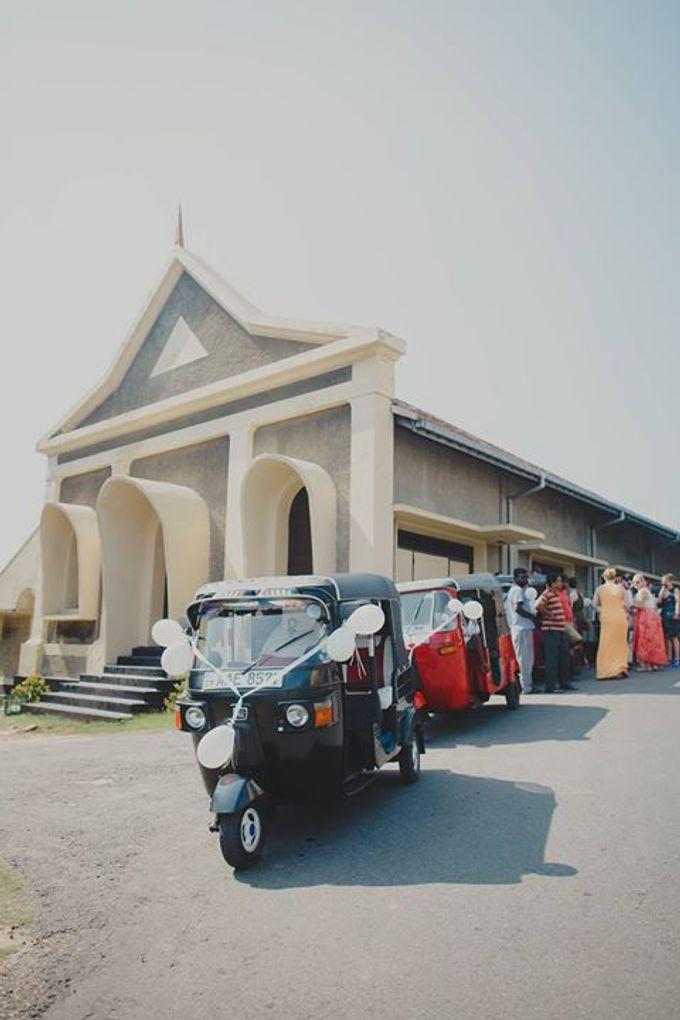 Sri Lanka Wedding - Emma & Colin by Samuel Goh Photography - 003