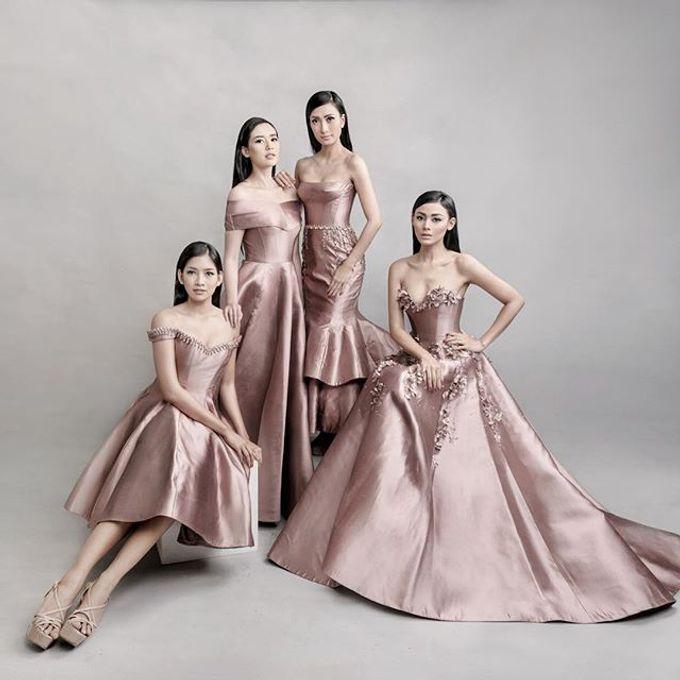 Portfolio 1 by Niken Xu Makeup Artist - 002
