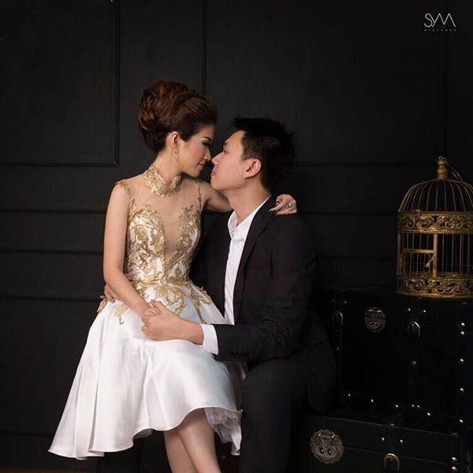 Prewedding of Jessica & Eda by SYM Pictures - 009