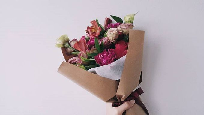 Garden Inspired Bouquets by Keira Floral - 009