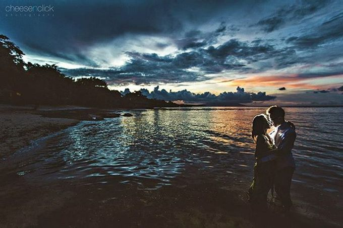 Best Of Prewedding by Hendra & Andre  by Cheese N Click Photography - 019