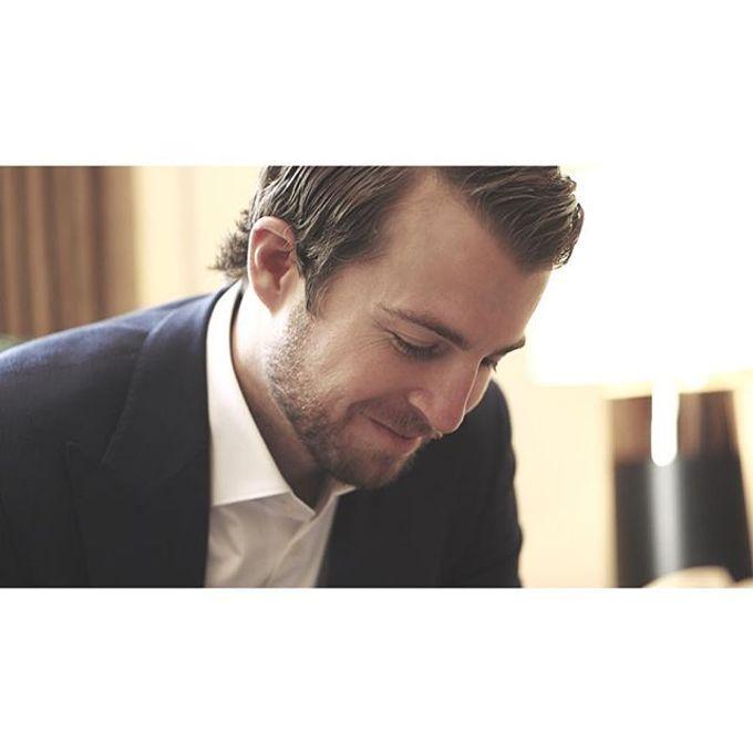 Morgan & Chad - Wedding Video by Southern Charm Wedding Films - 006