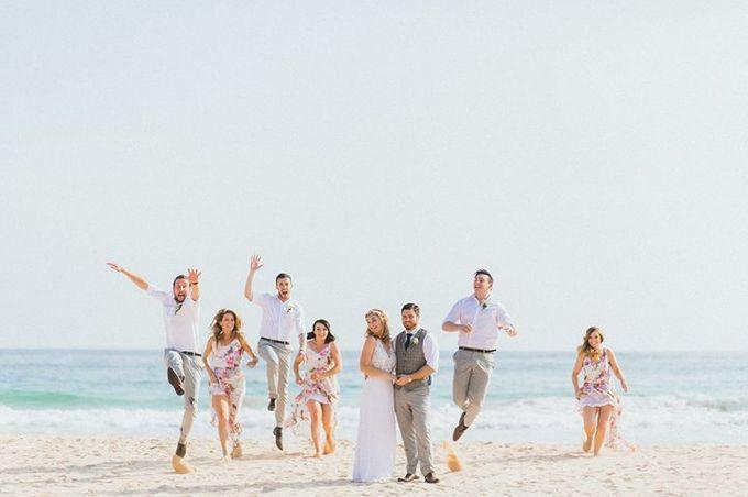 Sri Lanka Wedding - Emma & Colin by Samuel Goh Photography - 018