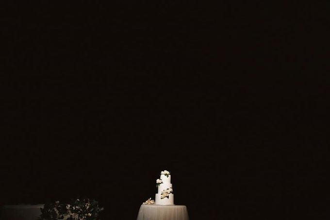 Novia and Nathaniel Semara Uluwatu Wedding by Flying Bride - 019