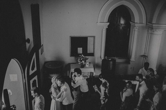 Sri Lanka Wedding - Emma & Colin by Samuel Goh Photography - 002