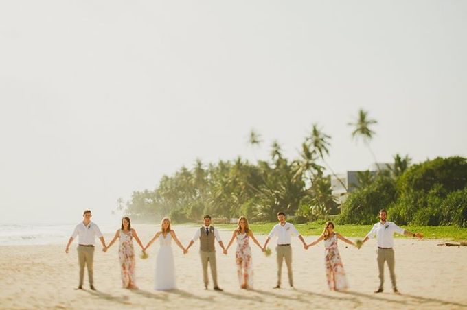 Sri Lanka Wedding - Emma & Colin by Samuel Goh Photography - 024
