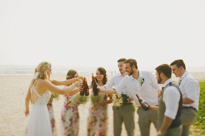 Sri Lanka Wedding - Emma & Colin by Samuel Goh Photography - 027