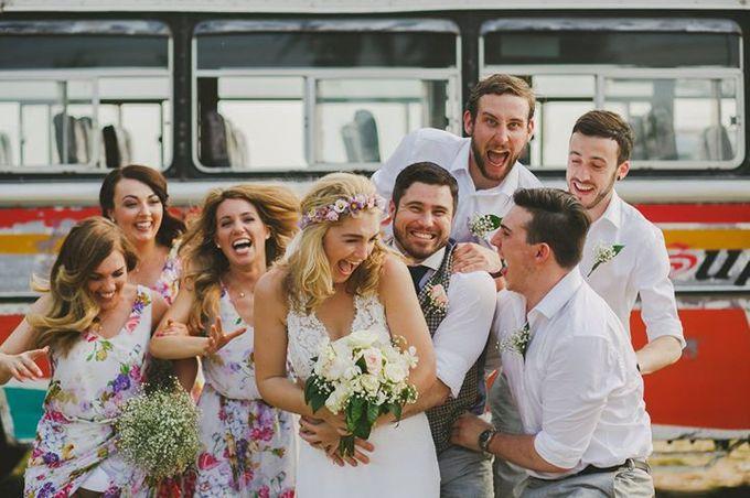 Sri Lanka Wedding - Emma & Colin by Samuel Goh Photography - 026