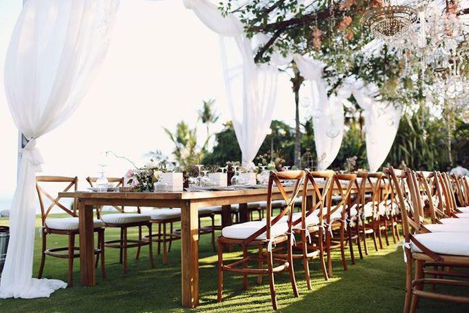 Novia and Nathaniel Semara Uluwatu Wedding by Flying Bride - 018