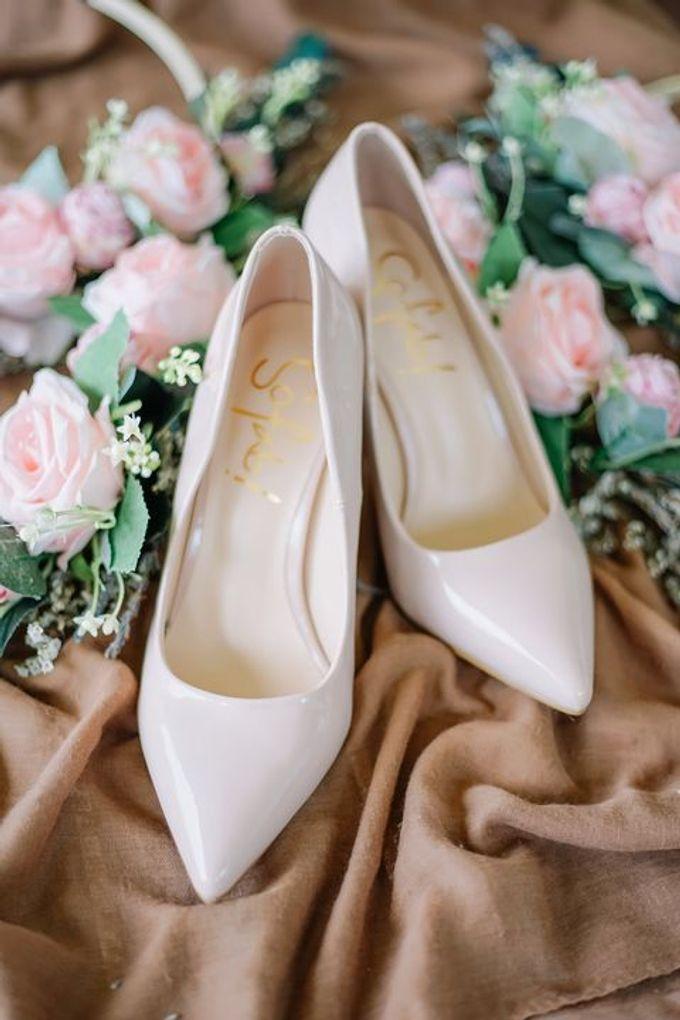 Leo & Danna Wedding Photos by Stephen John Fopalan Photography - 021