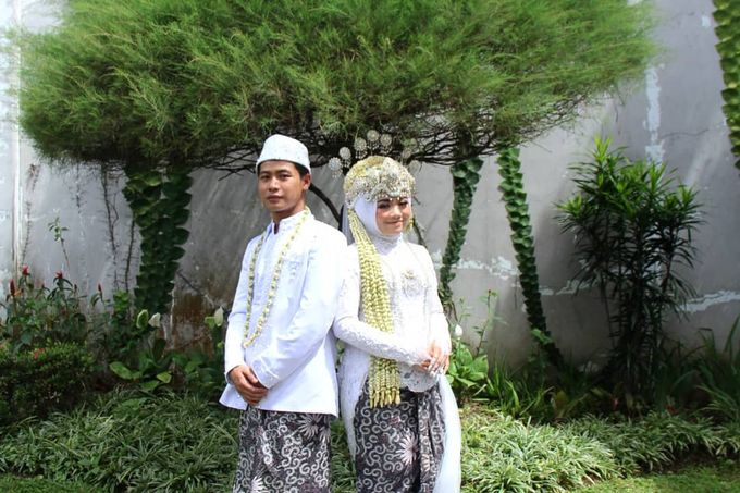 WEDDIG ICHA DAN YUDI by ETERNITY CREATIVE ORGANIZER - 004