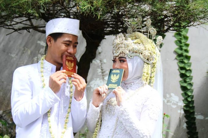WEDDIG ICHA DAN YUDI by ETERNITY CREATIVE ORGANIZER - 005