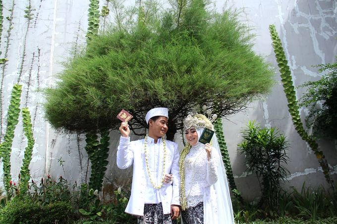 WEDDIG ICHA DAN YUDI by ETERNITY CREATIVE ORGANIZER - 002