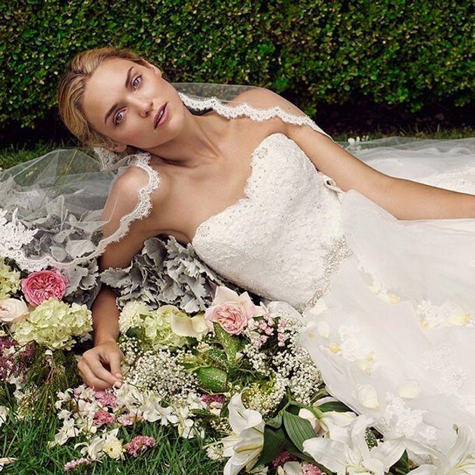 Bridal Ready to Wear by Casablanca Bridal And Tuxedo - 001