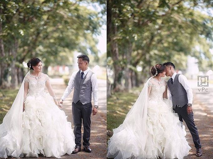 Couples in love  by VPC Photography - 034