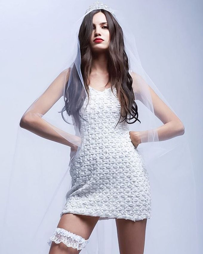 YEAR OF WHITE DRESSES by Year of White - 007