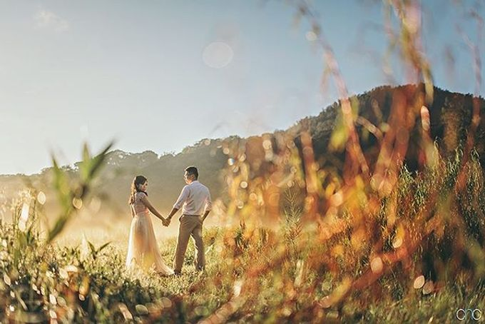 Best Of Prewedding by Hendra & Andre  by Cheese N Click Photography - 014