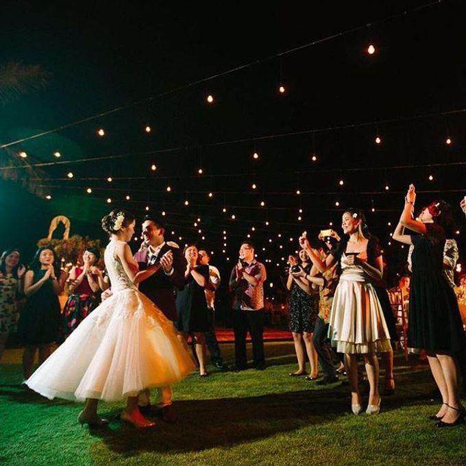 Daniel and Nydia Wedding by Tinara Brides - 002