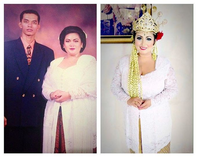 Our Exclusive Plus Size Kebaya and Formal Dress by Curvilínea by Pia Haryono - 015
