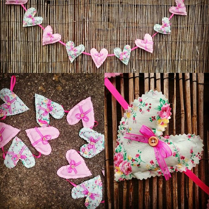 Decoration by Pinky's Handmade - 003