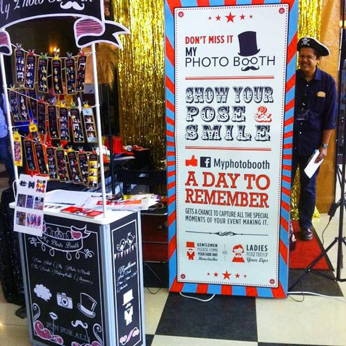 Events by My Photo Booth - 003