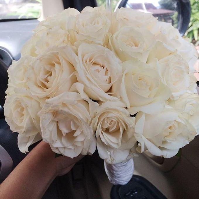 hand bouquet by laurelbouquet - 030