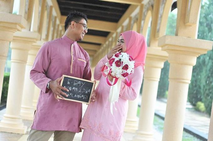 Malay Engagement  by Bedroom Studios - 003