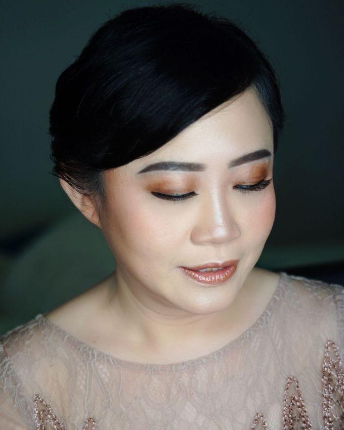 Ms. Christine (sister makeup) by MRS Makeup & Bridal - 002